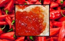 Geleia de Pimenta Vermelha – Receita Passo a Passo