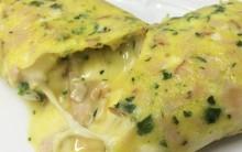 Omelete no Saco Ana Maria Braga Receita Mais Você 12/11/15