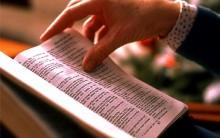 Trechos Bíblicos mais Bonitos – Mais Belas Passagens da Bíblia