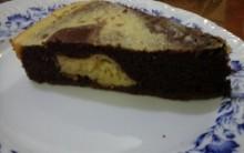 Bolo de Chocolate com Queijo – Receita Passo a Passo