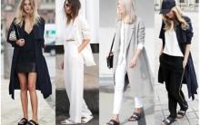 Sandália Birkenstock – Moda Casual, Dicas de Looks com Fotos