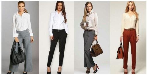 Cala social feminina modelos da moda dicas de looks com fotos cala social feminina modelos da moda thecheapjerseys Choice Image