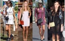 Moda Mini Bags -Dicas do acessório, Modelos e Looks
