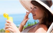 Como fazer Protetor Solar com Cor – Cuidados com a Pele