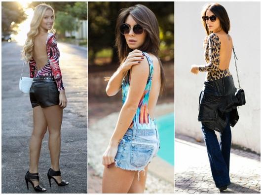 3bc151028 Bodies Femininos – Modelos e Dicas de Looks da Moda