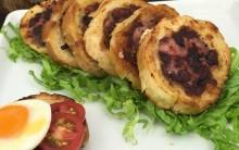 Baguete com Carne Moída Ana Maria Receita Pão Mais Você 11/04/16