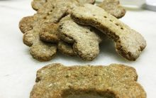 Biscoito para Cachorro Receita Cookie Mais Você, Feriado 26/05/16