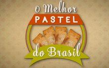 Pastel que Ganhou o Concurso O Melhor Pastel do Brasil Mais Você 2016 Ana Maria Braga