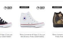 All Star Lux, Converse Sneakers – Dicas de Looks com o Calçado