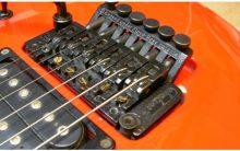 Ponte Flutuante na Guitarra: Vale ou Não a Pena? – Dicas de Uso