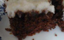 Massa de Bolo de Chocolate Sem Açúcar para Rechear – Receita de Bolo Diet Para Festa