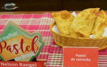 Pastel de Camarão Receita Finalista Concurso da Ana Maria Braga Mais Você 26/10/16