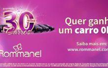 Rommanel – Como Ser Consultora e Revender Joias, Site para Informações