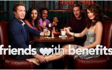 Friends with Benefits – Série de TV não Famosas que Vale a Pena Assistir