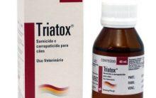 Triatox Acaba com Pulgas de Animais – Cuidados com o Pet e Ambiente Próximo