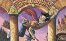 Harry Potter e a Pedra Filosofal: Livro de J. K. Rowling, Resenha