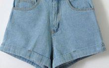 Moda Shorts – Modelos Novos, Como Combinar cores e Dicas para Emagrecer