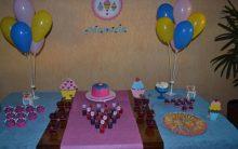 Temas para Festa de Aniversário e Mensário de Bebê – Dicas Simples e Fáceis