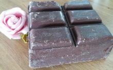 Como Temperar e Derreter Chocolate no Microondas ou em Banho-Maria – Dicas PAP