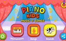 App Piano Kids Grátis – Como Baixar Aplicativo de Jogo Musical Divertido para Crianças