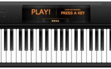 Piano Online para Aprender e Tocar no Teclado do Computador – Como Baixar Grátis