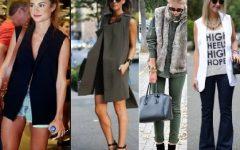 Moda Colete – Como Combinar, Modelo Ideal para Cada Tipo de Corpo