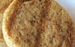 Pão Leve e Nutritivo de Frigideira – Como Fazer Pão Low Carb para Dieta