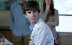 The Good Doctor: o Médico Autista e Savant, dos Autores de House