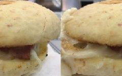 Pão de Queijo Caseiro de Enrolar para Rechear – Receita fácil e Rápida de fazer