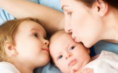 Como Evitar Ciúmes com a Chegada do Irmão – Dicas de Cuidados para Unir os Irmãos Pequenos