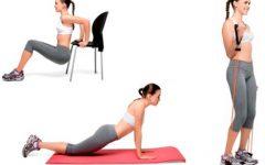 Exercícios para Fortalecer os músculos dos Braços – Como Diminuir a Flacidez e Celulite dos Braços