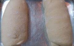 Pão Caseiro sem Ovos – Receita de Pão Caseiro Econômico Fácil de Fazer