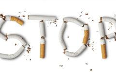 Cessação de Tabagismo: Parar de Fumar, Motivação, Dependência e Tratamento